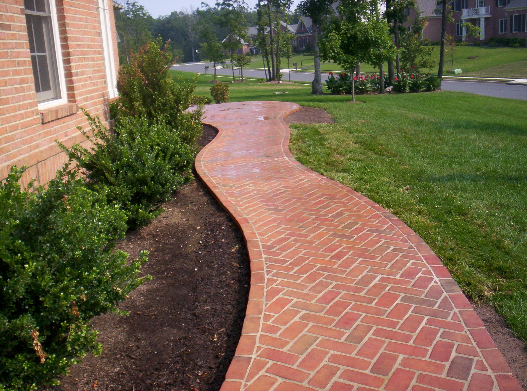 Capitol Hardscapes Bethesda Md 20824 Angies List