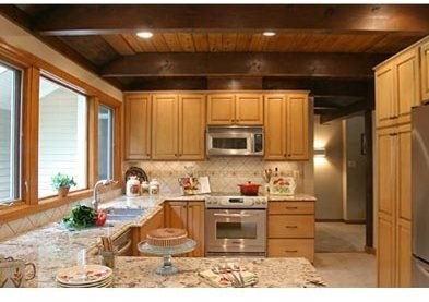 Sample Kitchen