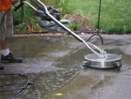 Pressure Washing Services residential or commercial