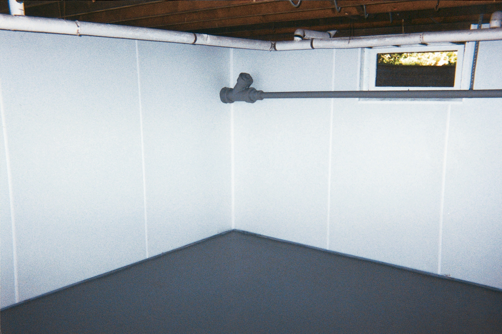 Quality 1st Basement Systems Cliffwood Nj 07721