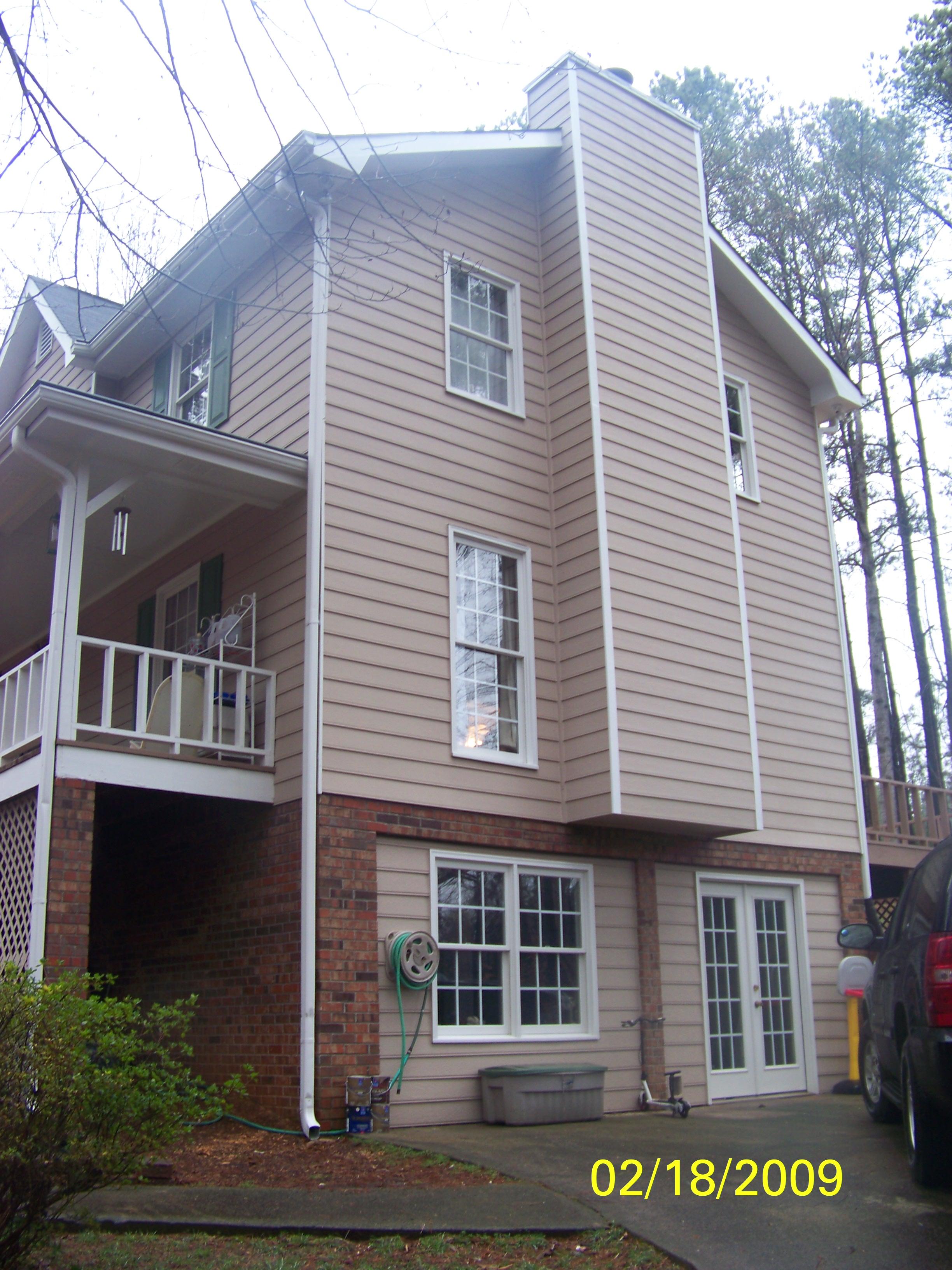 Actual Painting & Home Renovations | Marietta, GA 30067 ...