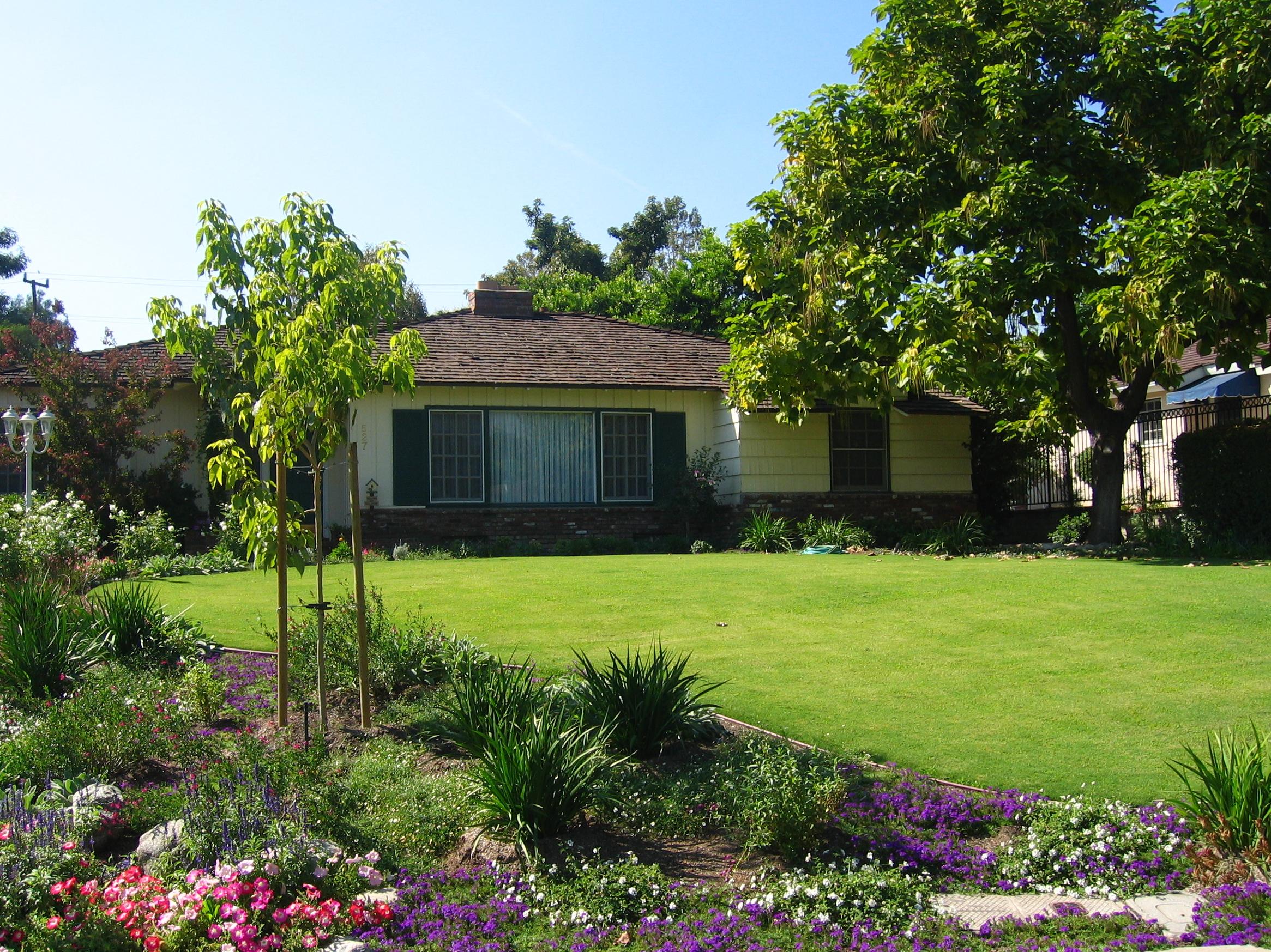 Canterbury landscaping inc pasadena ca 91107 angies list for Landscaping christchurch