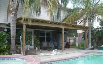 Affordable Shade Patio Covers Houston Tx 77565 Angies