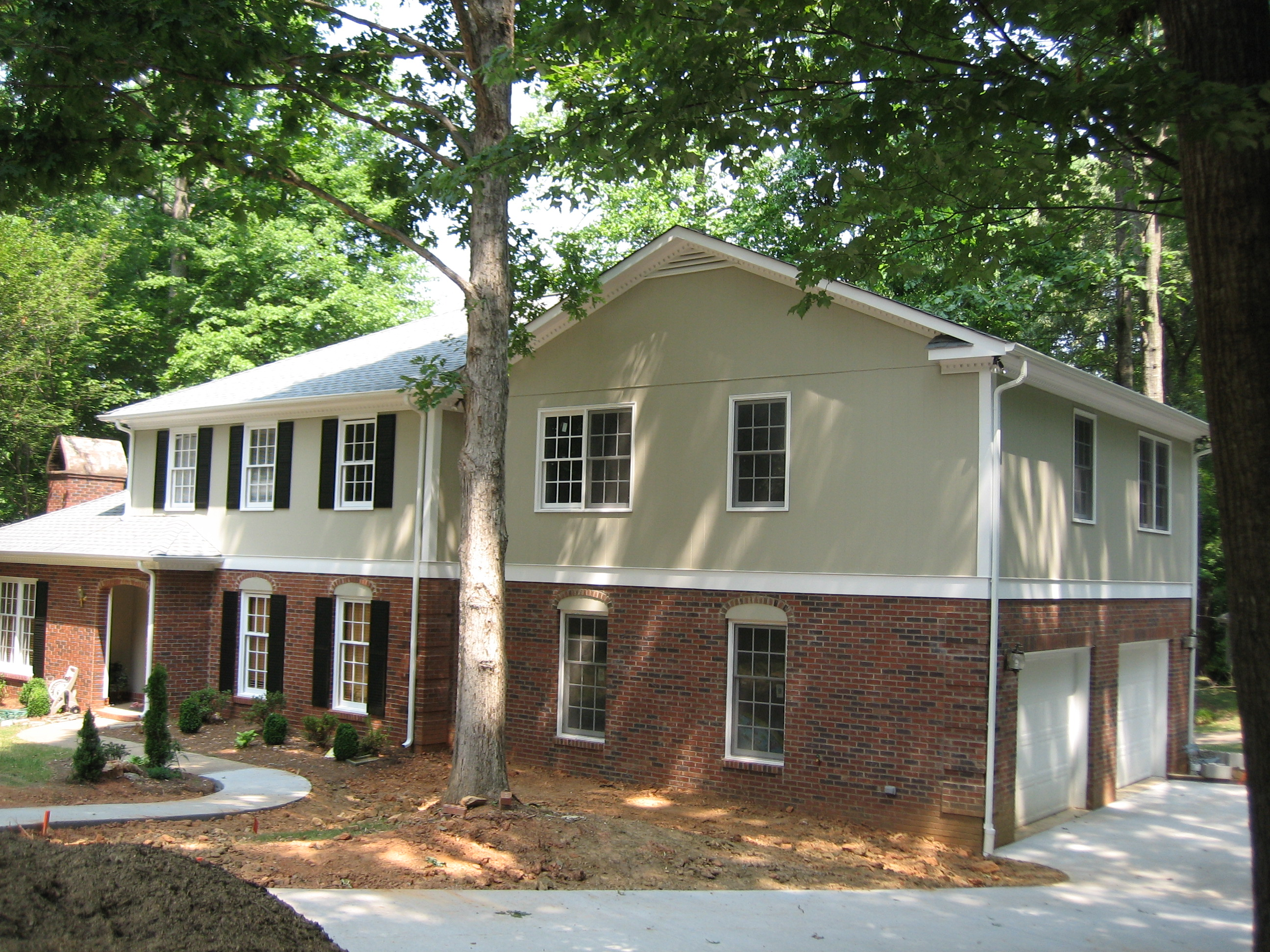 Exterior Additions Llc Indian Trail Nc 28079 Angies List