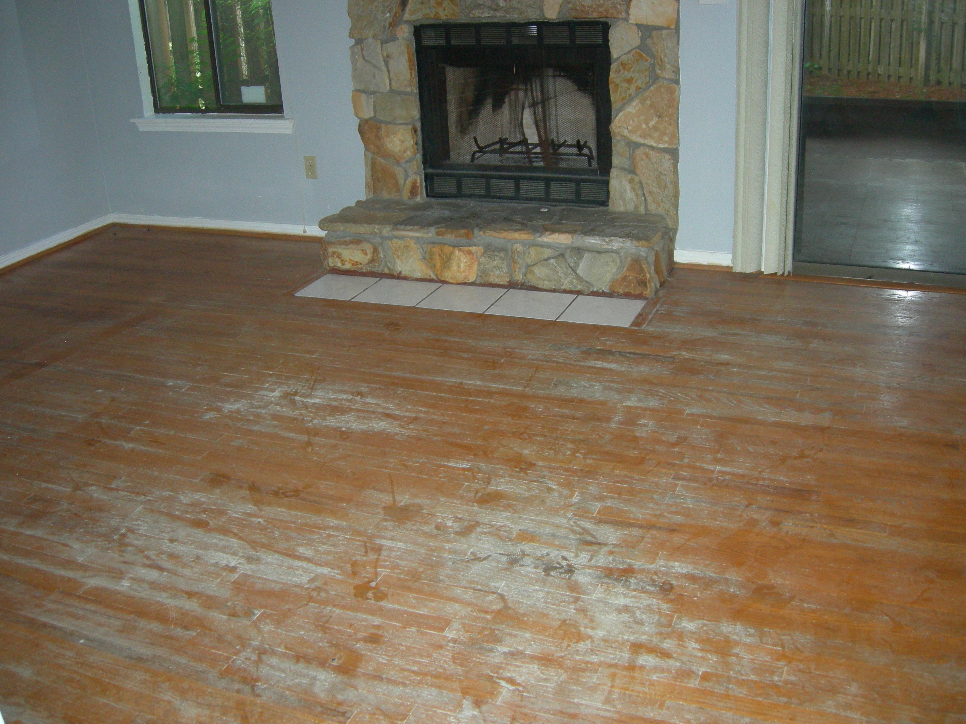 Mr Sandless Wood Floor Refinishing Jacksonville Fl