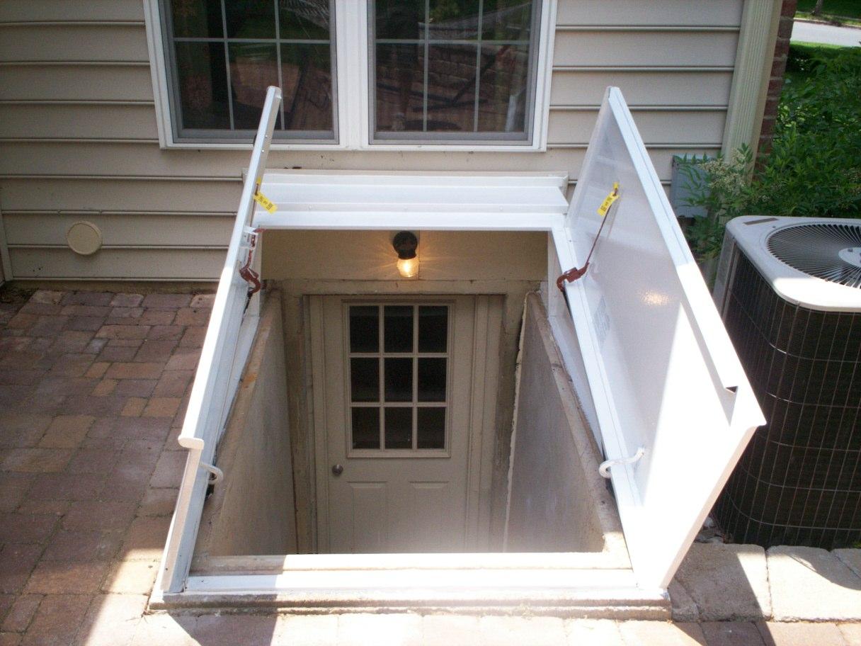 bilco doors