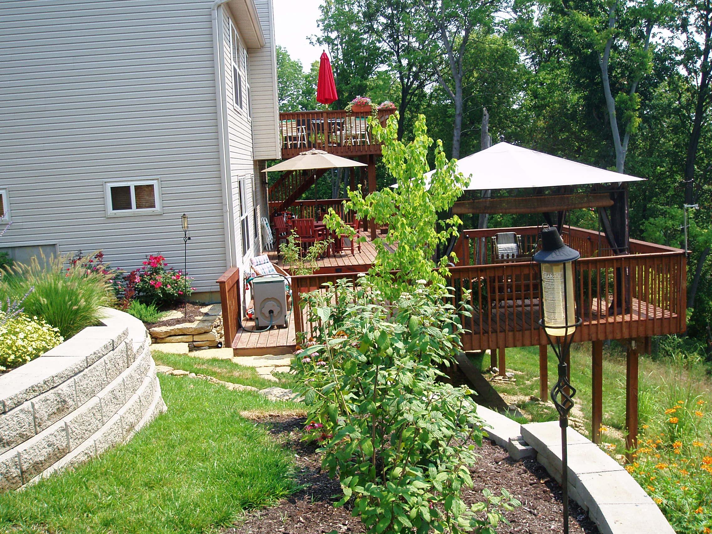 Eagle Creek Landscape Amp Design Llc Cincinnati Oh 45247
