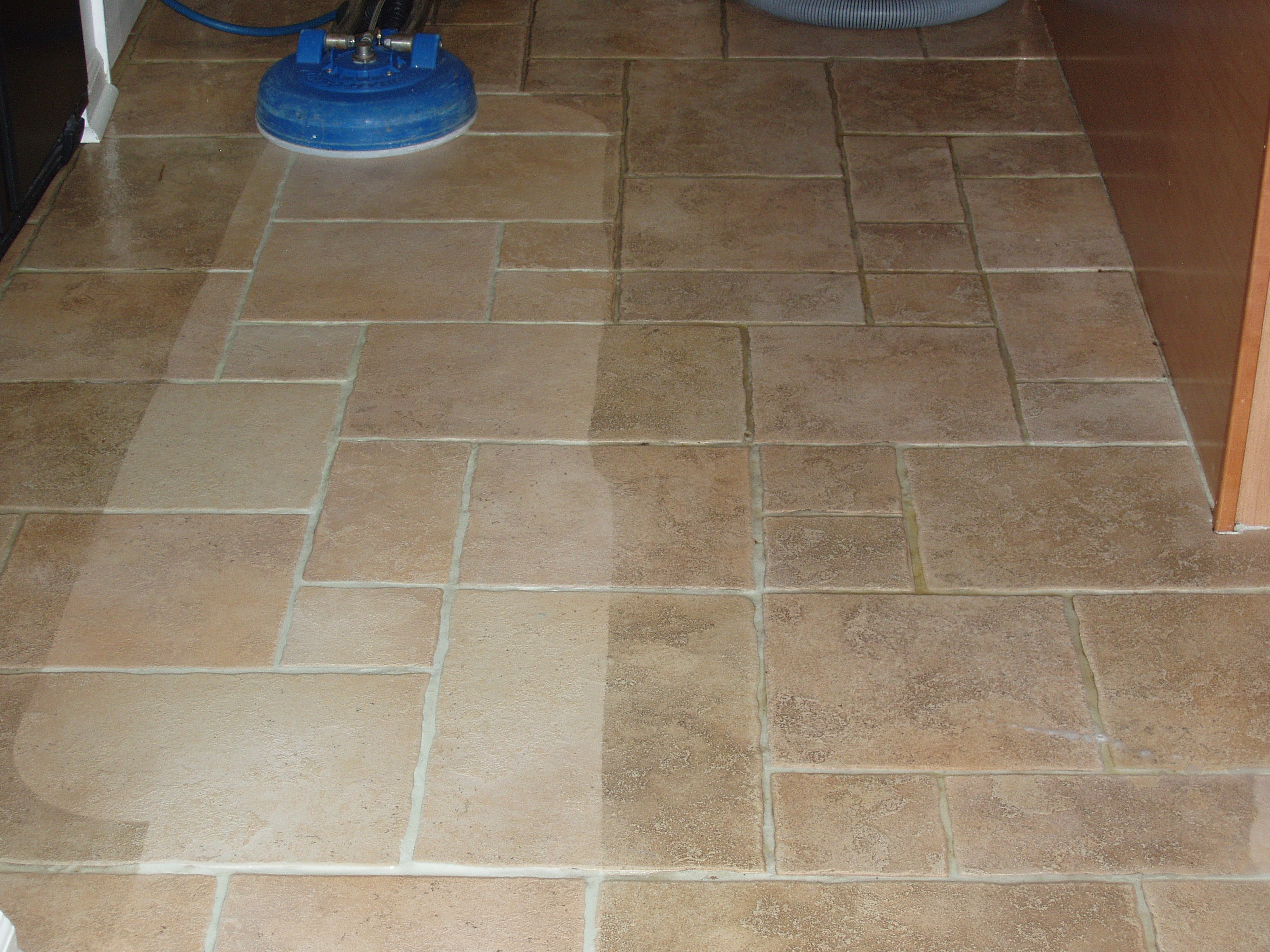 Bio tile grout restoration lake zurich il 60047 for Floor to the floor