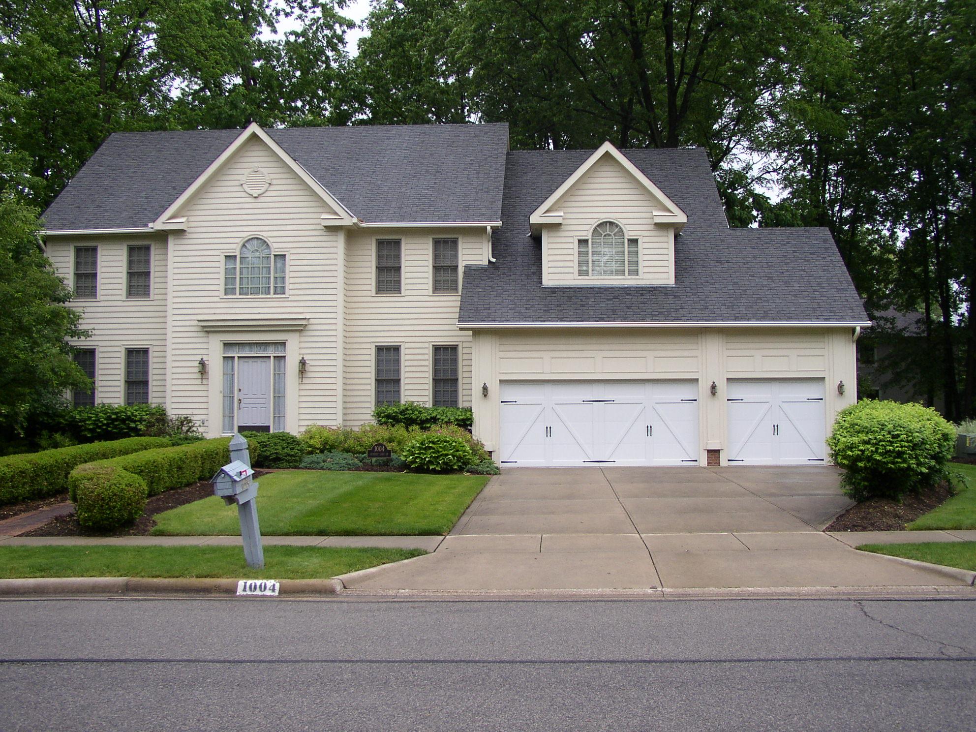 Garage Door Companies Columbus Ohio Supplier Atwood Company Carroll