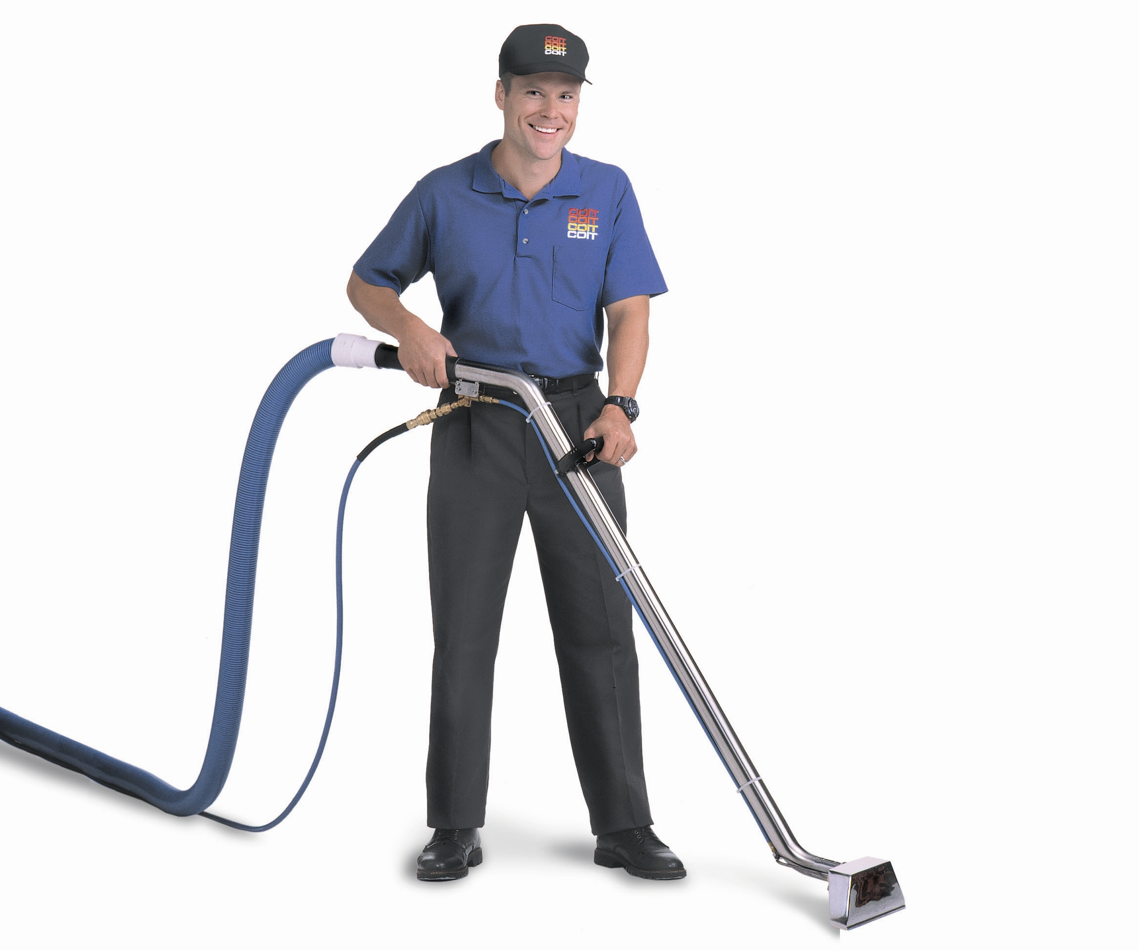 Coit Rug Cleaners - Ehsani Fine Rugs