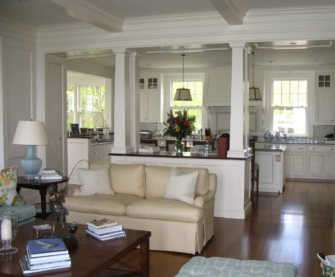 Niemi painting decorating west barnstable ma 02668 for Cape cod house remodel