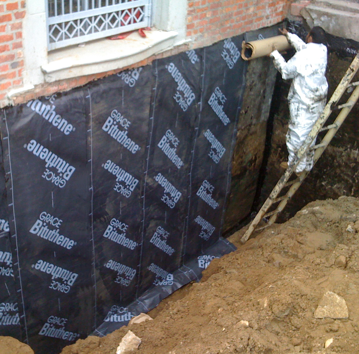 NATIONAL WATERPROOFING SYSTEMS, LLC