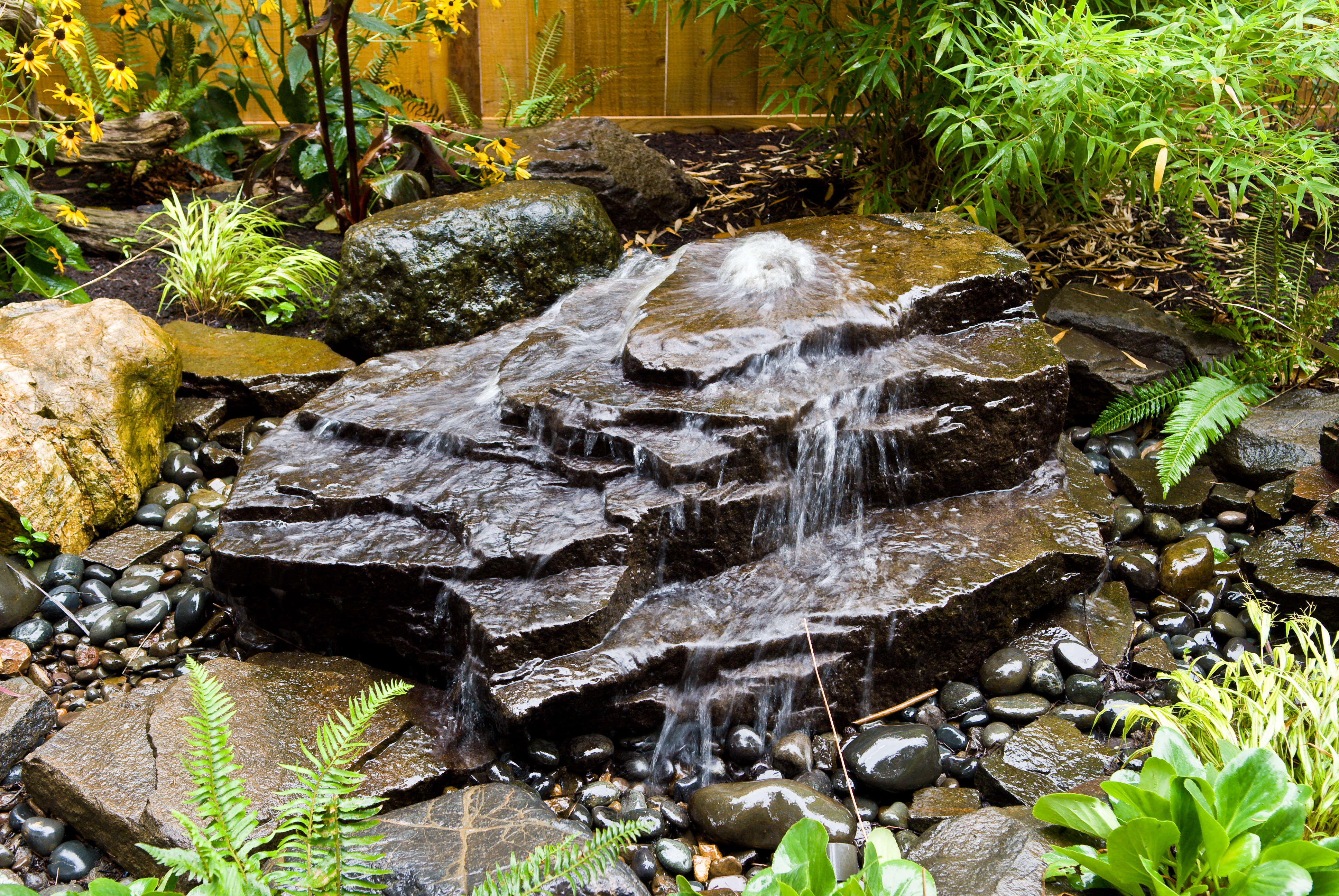 Moss Rock Landscaping Portland Or 97223 Angie 39 S List