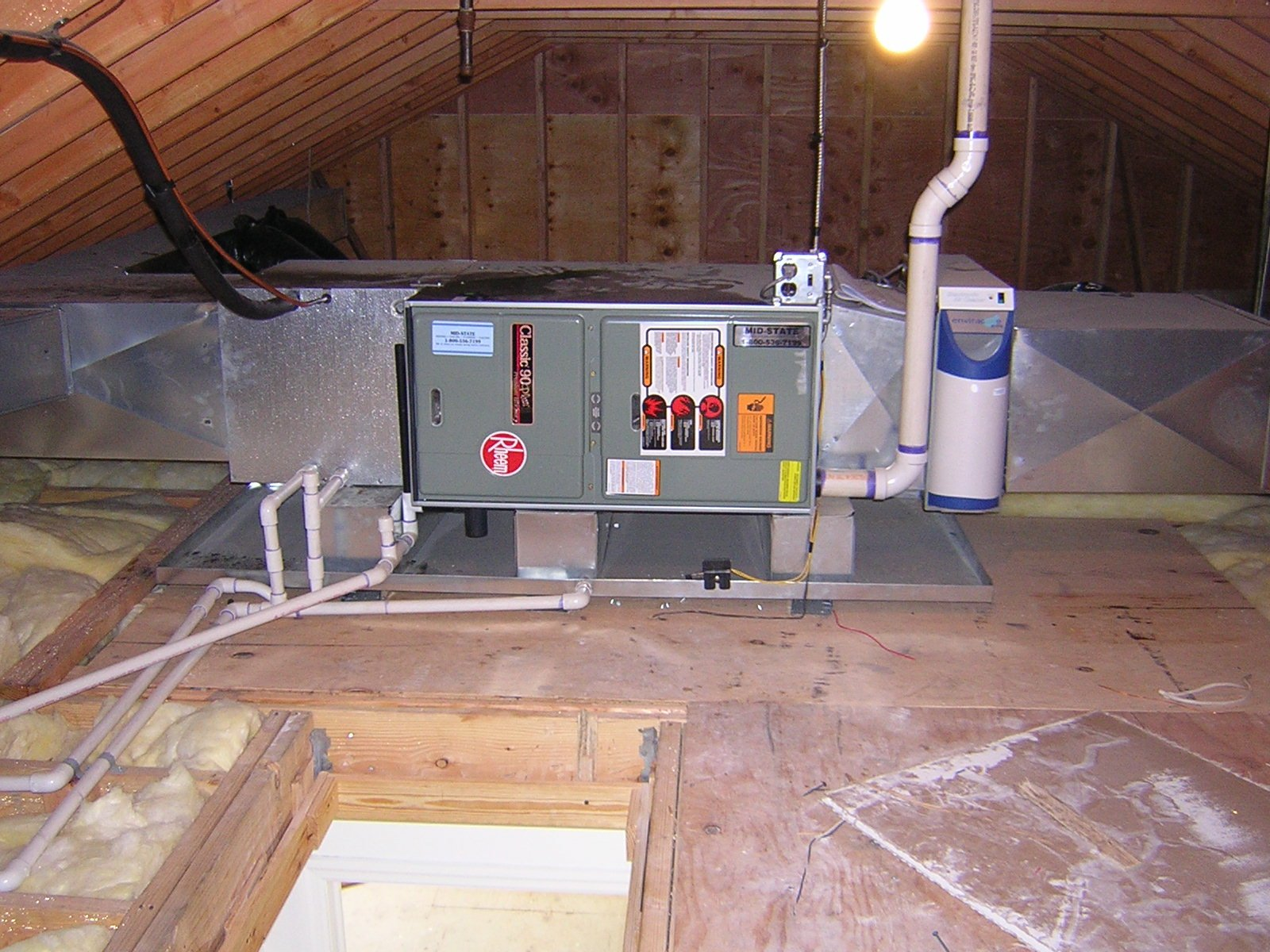 Mid State Heating Amp Cooling Inc Howell Nj 07731