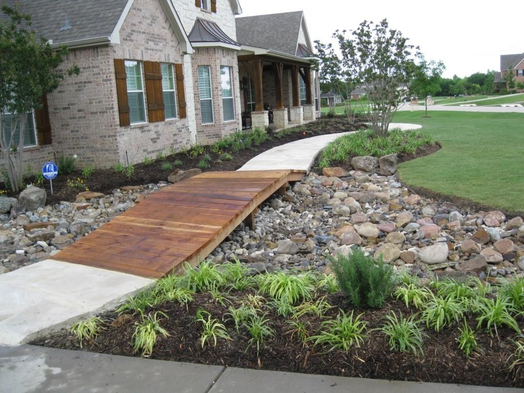 Appealing gardens landscape llc wylie tx 75098 angies for Home turf texas landscape design llc