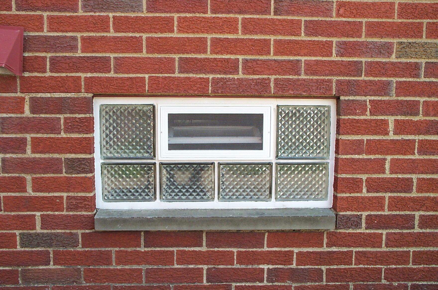 Cleveland Glass Block Amp Windows Bath Doctor Cleveland
