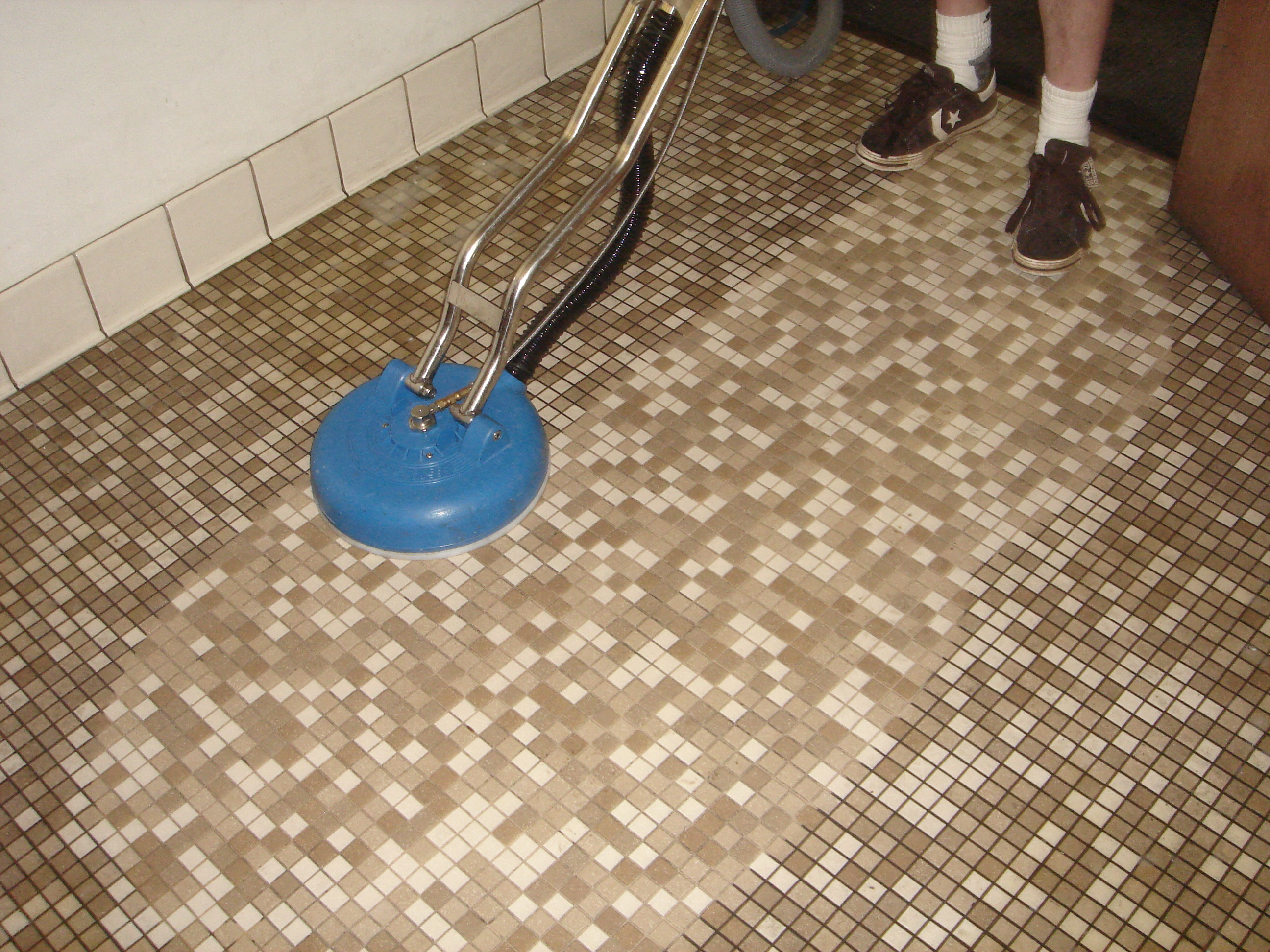 Advanced Tile Grout Cleaning Milwaukee Wi 53209 Angies List
