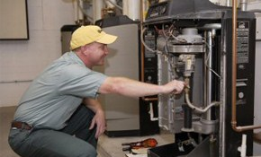 $55 Furnace Inspection, Tune-Up and Cleaning!