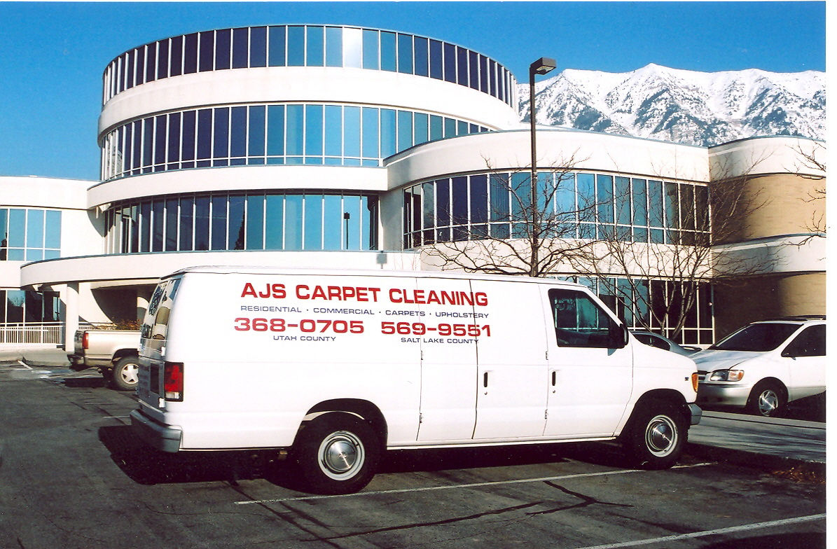 Ajs Carpet Cleaning Inc Orem Ut 84097 Angies List