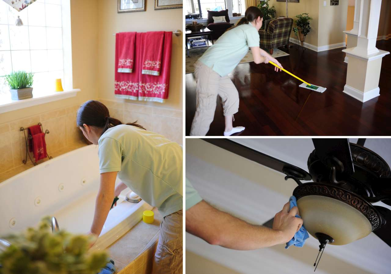 Four Seasons Cleaning Jacksonville Fl 32244 Angies List