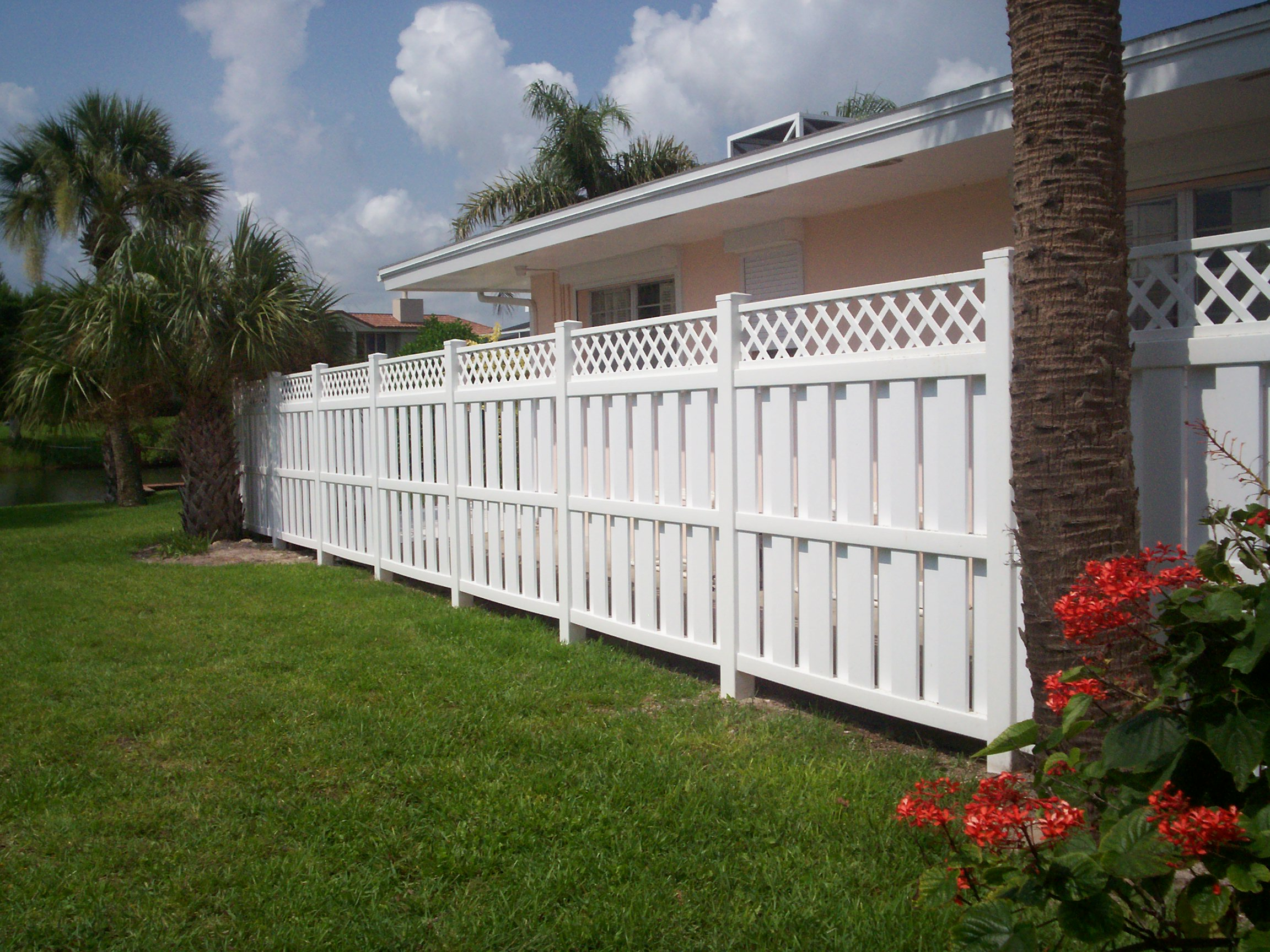 Carrie S Fence Of Palm Bay Inc Palm Bay Fl 32905