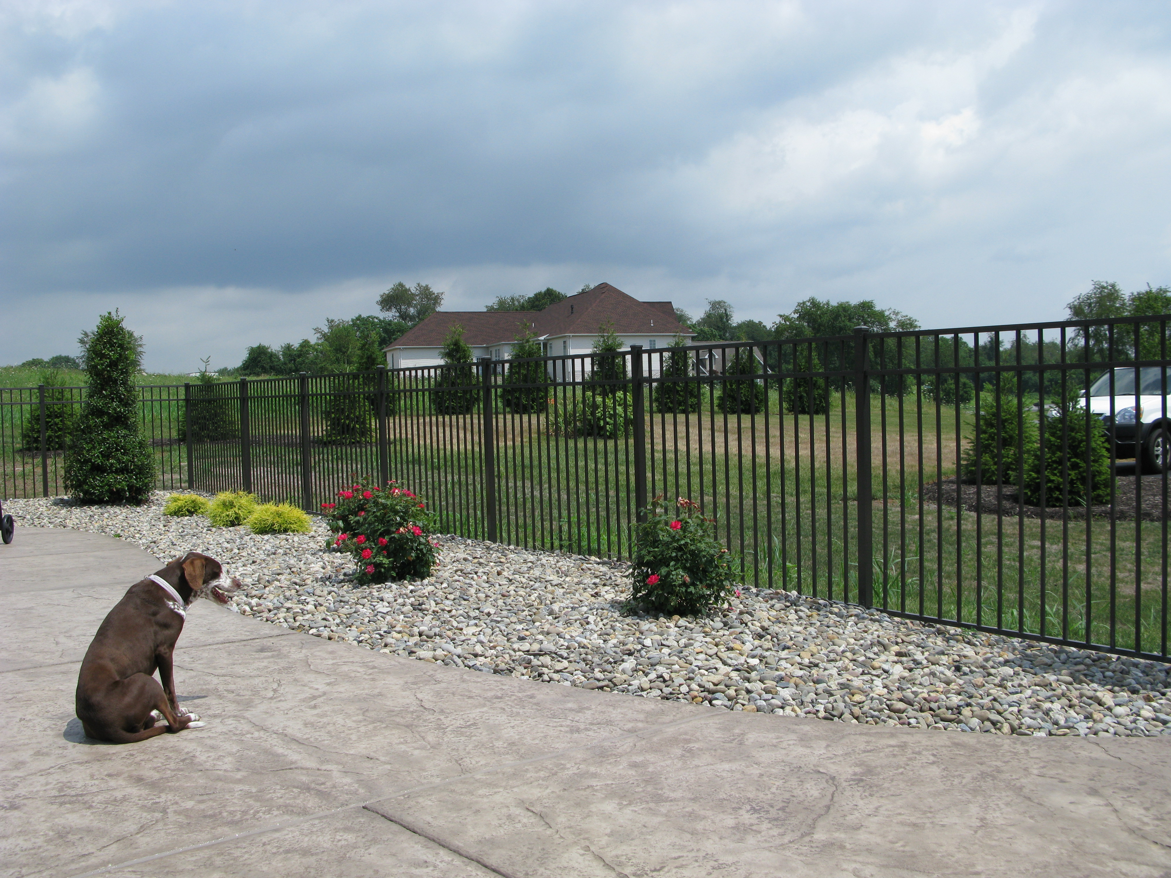 Cornerstone Fence And Deck Llc Millersville Pa 17551