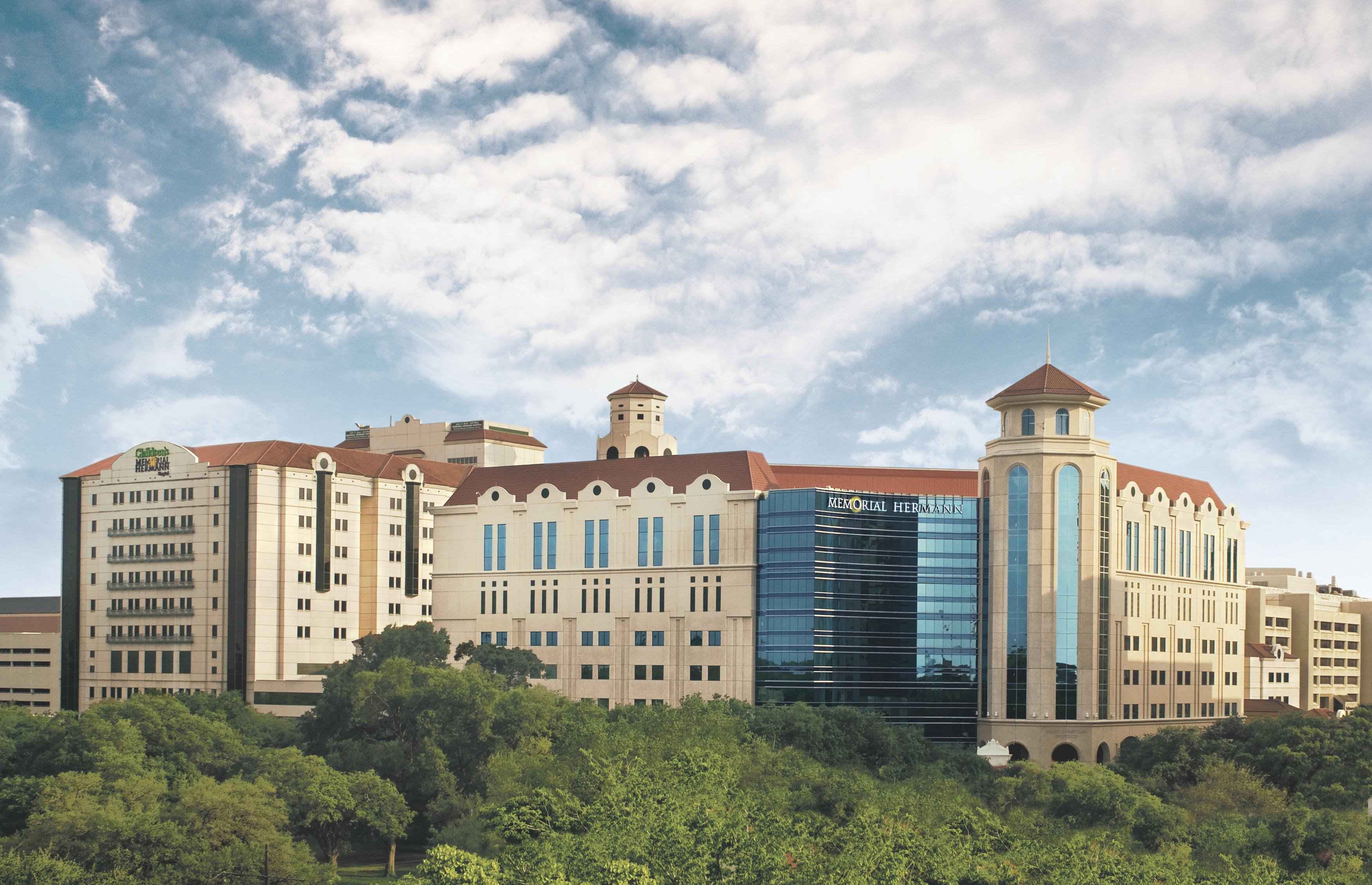 Memorial Hermann- Texas Medical Center
