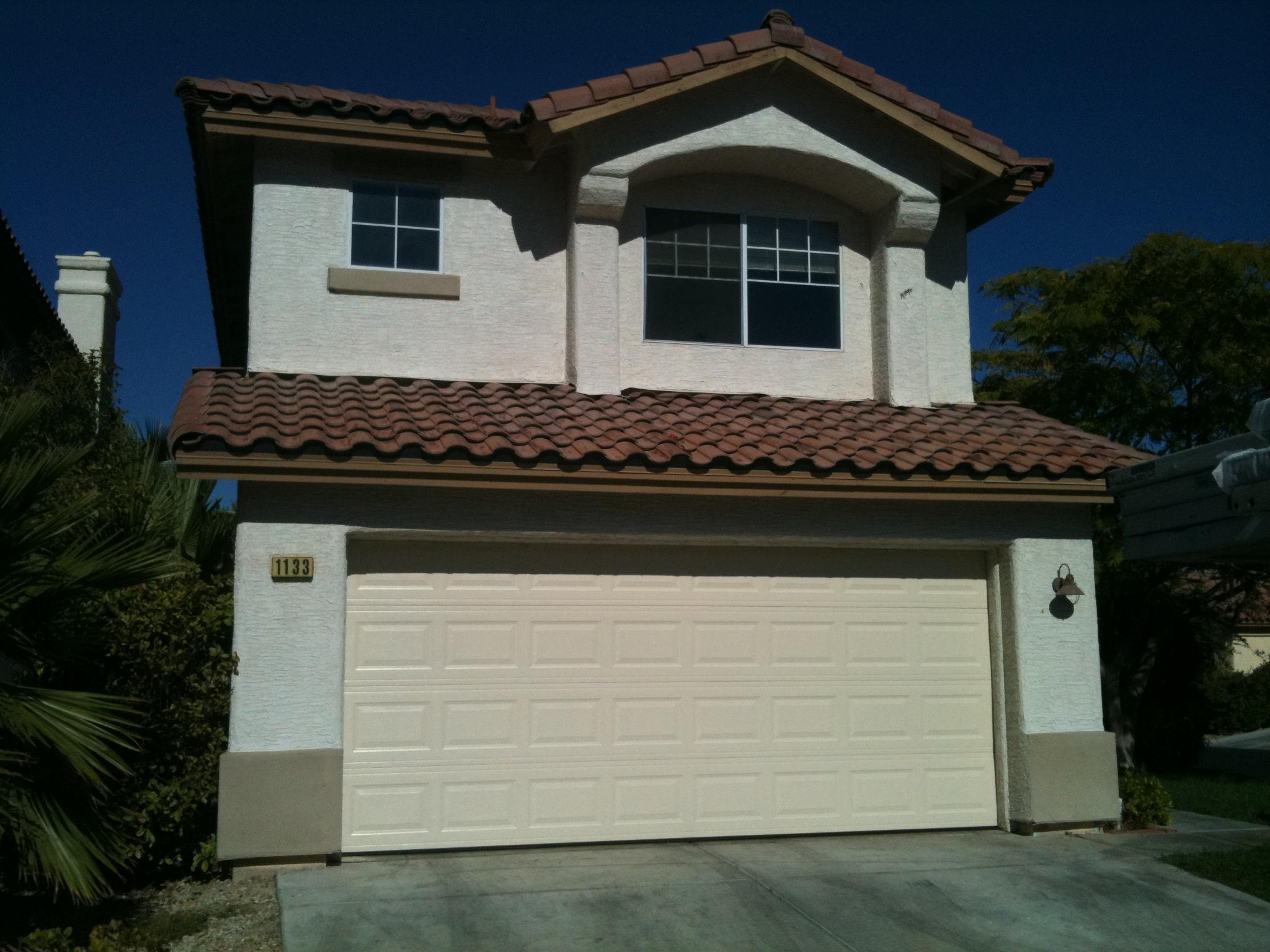 K B Garage Door Repair: Garage Door Repair Services In Las Vegas