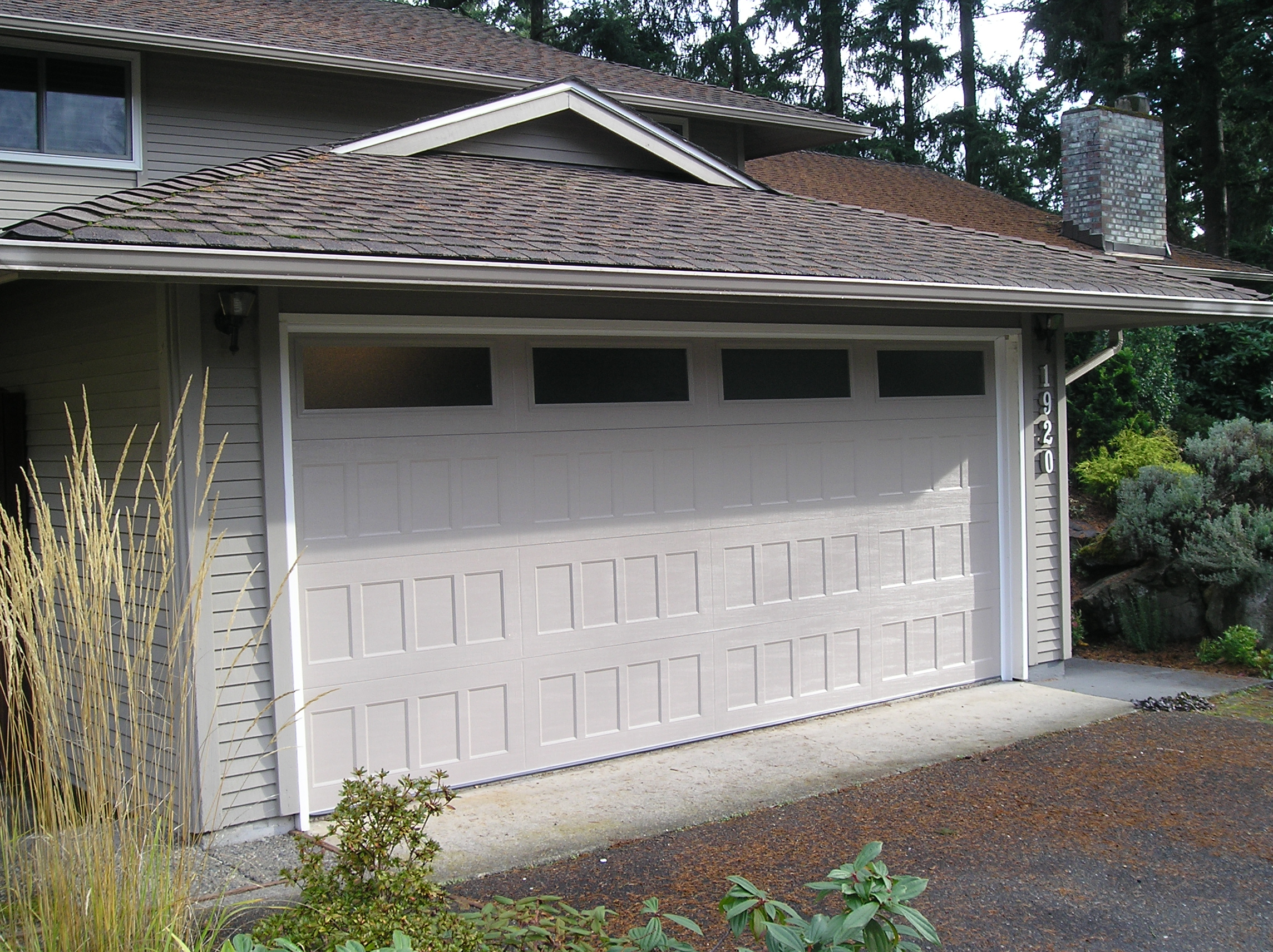 1712 #495D3B Garage Door Lube Tune Up Precision Door Service $ 399 For A Pds270  save image Precision Entry Doors 45772288