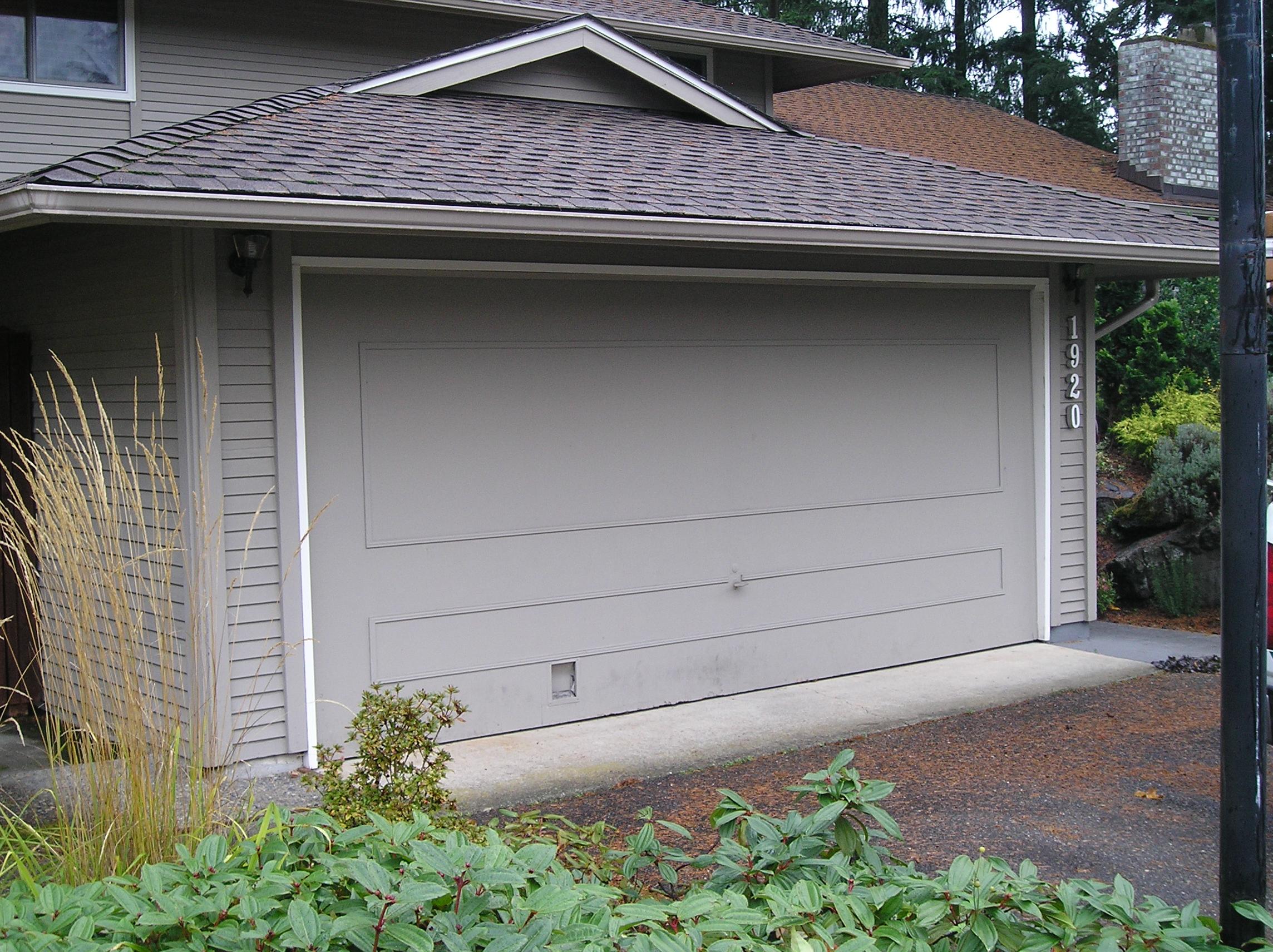 Precision Door Service Lynnwood WA 98036 Angies List