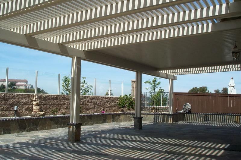 sae builders alumawood patio covers windows
