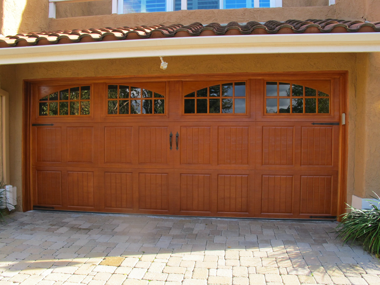 2112 #1E6BAD  Garage Doors Inc $ 99 Garage Door Reconditioning Dyer S Garage Doors picture/photo Amarr Garage Doors Reviews 37892816