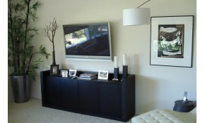 $199 for Complete TV Mounting, Including...