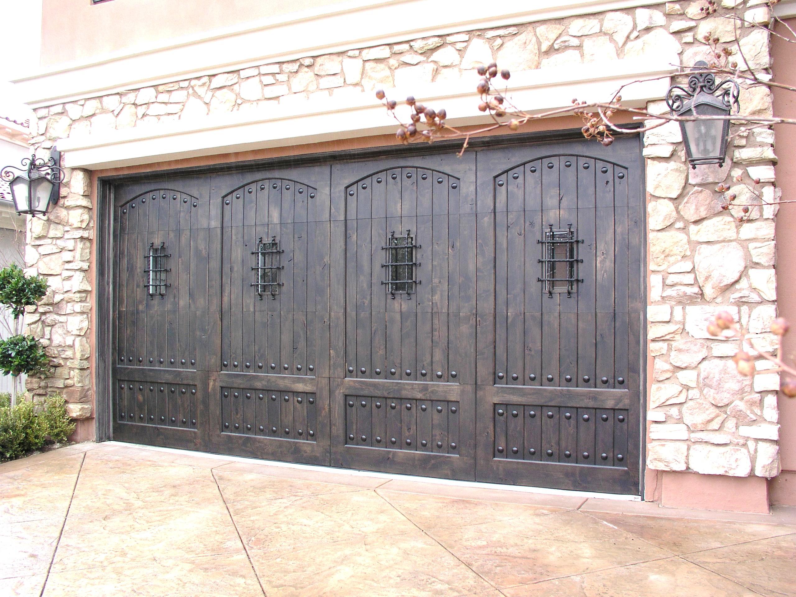 1920 #9F5E2C Garage Doors Inc $ 99 Garage Door Reconditioning Dyer S Garage Doors pic Garage Doors Inc 38412560