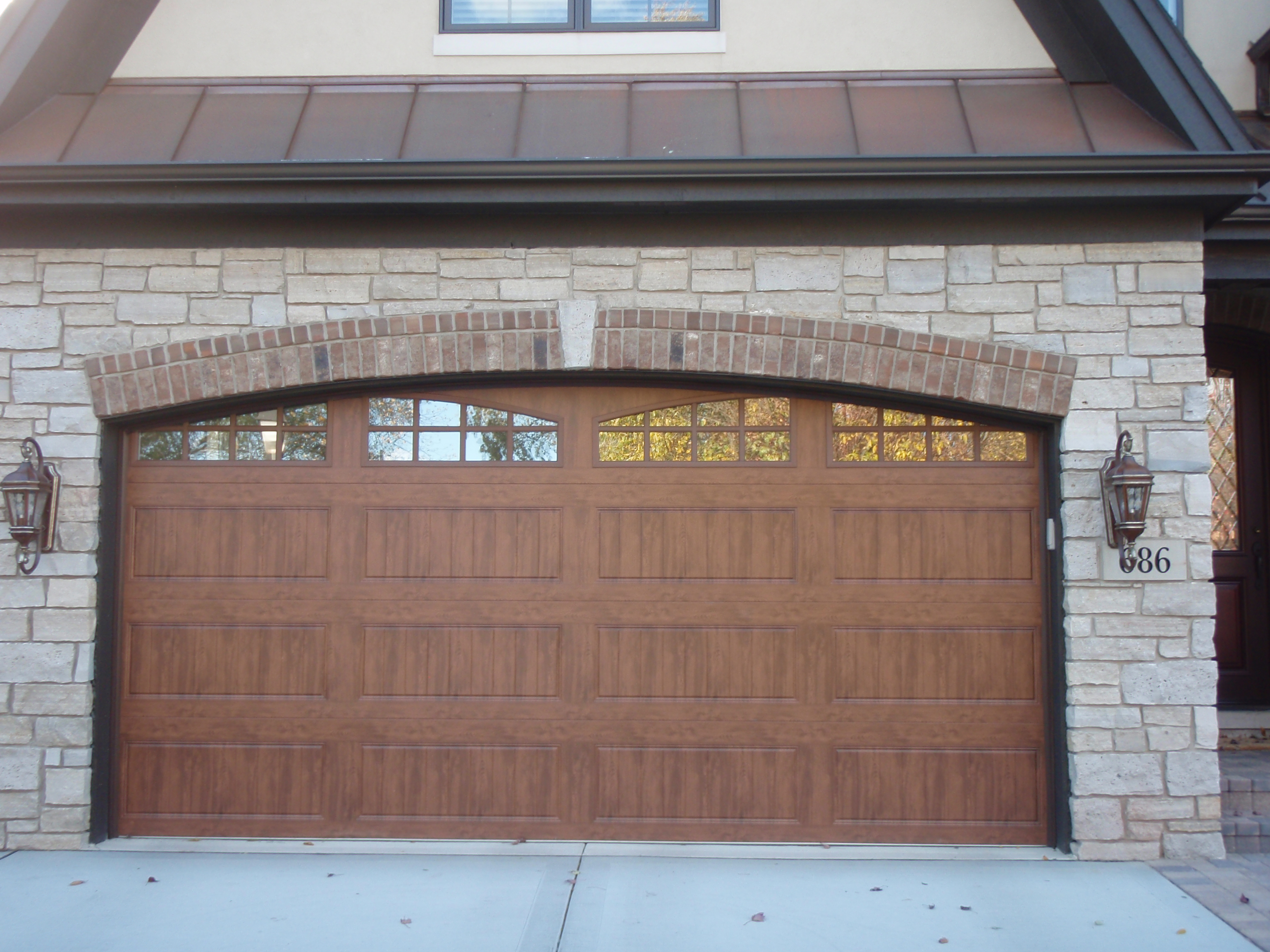 2304 #456A86  Door Mart Inc $ 99 For $ 199 Credit Towards A Garage Door Garage Door wallpaper Best Deal On Garage Doors 37553072