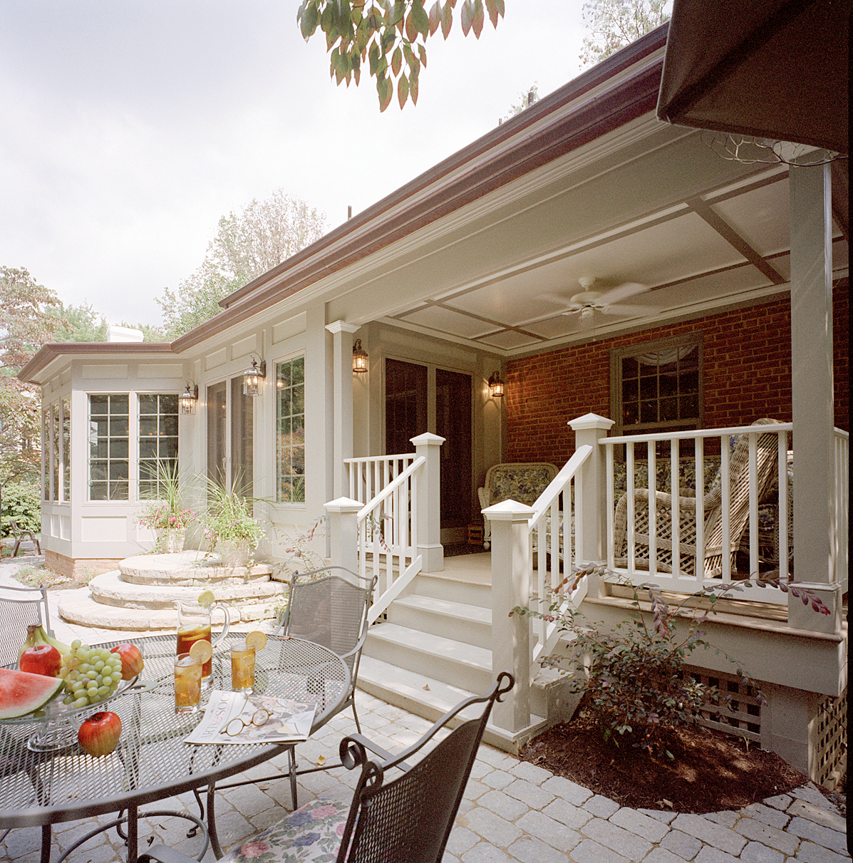 Patio Contractors Charlotte Nc: Case Design/Remodeling Of Charlotte