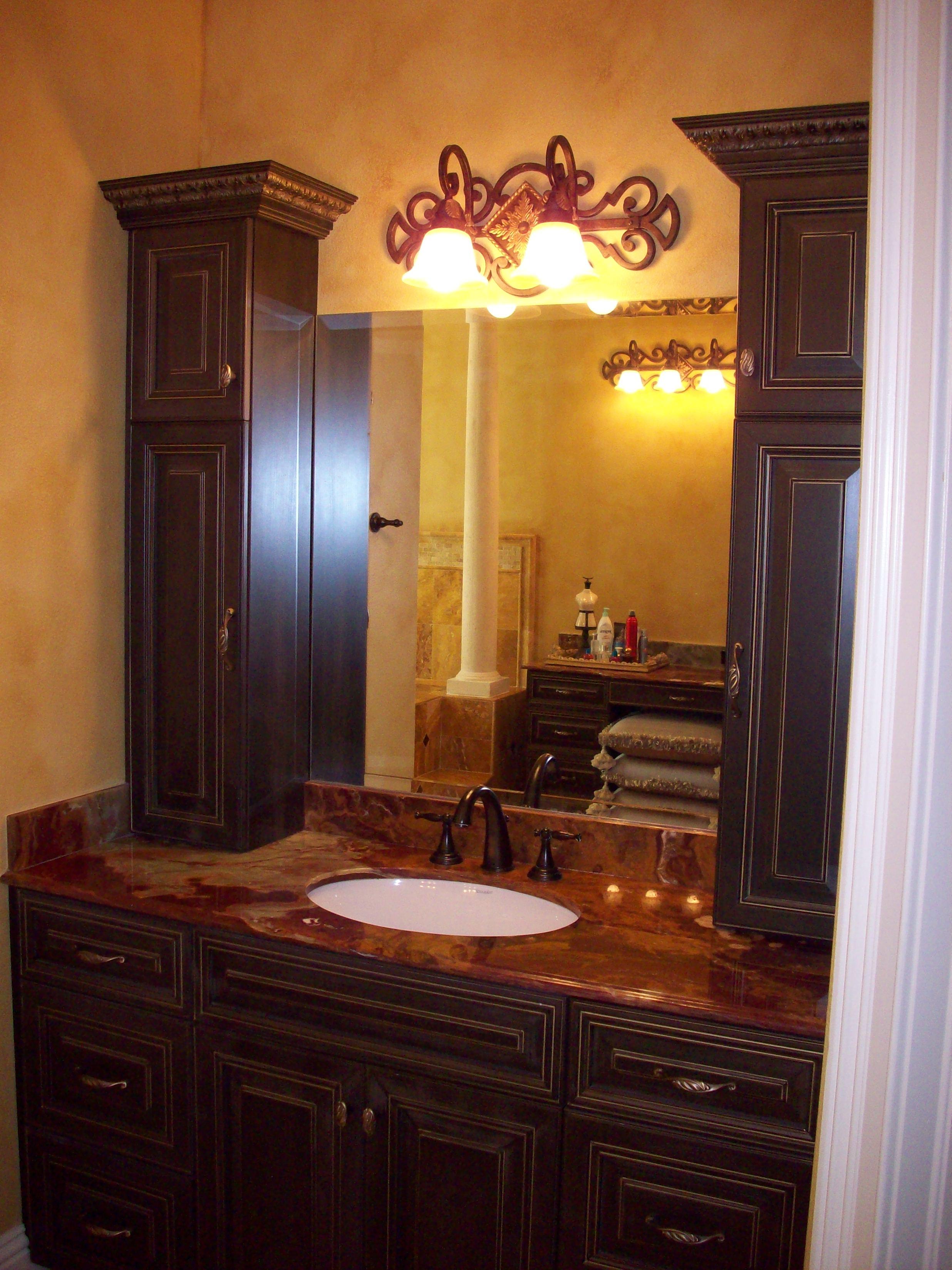 Bathroom vanity for Bathroom remodel zephyrhills