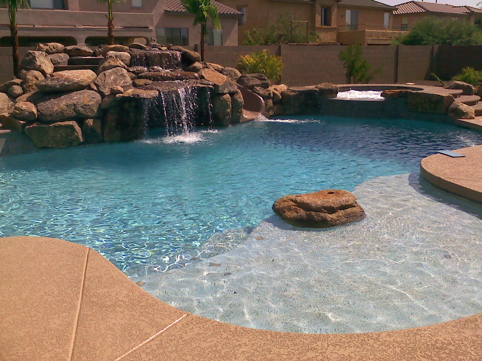 Cabana Boys Pool Service Surprise Az 85387 Angies List