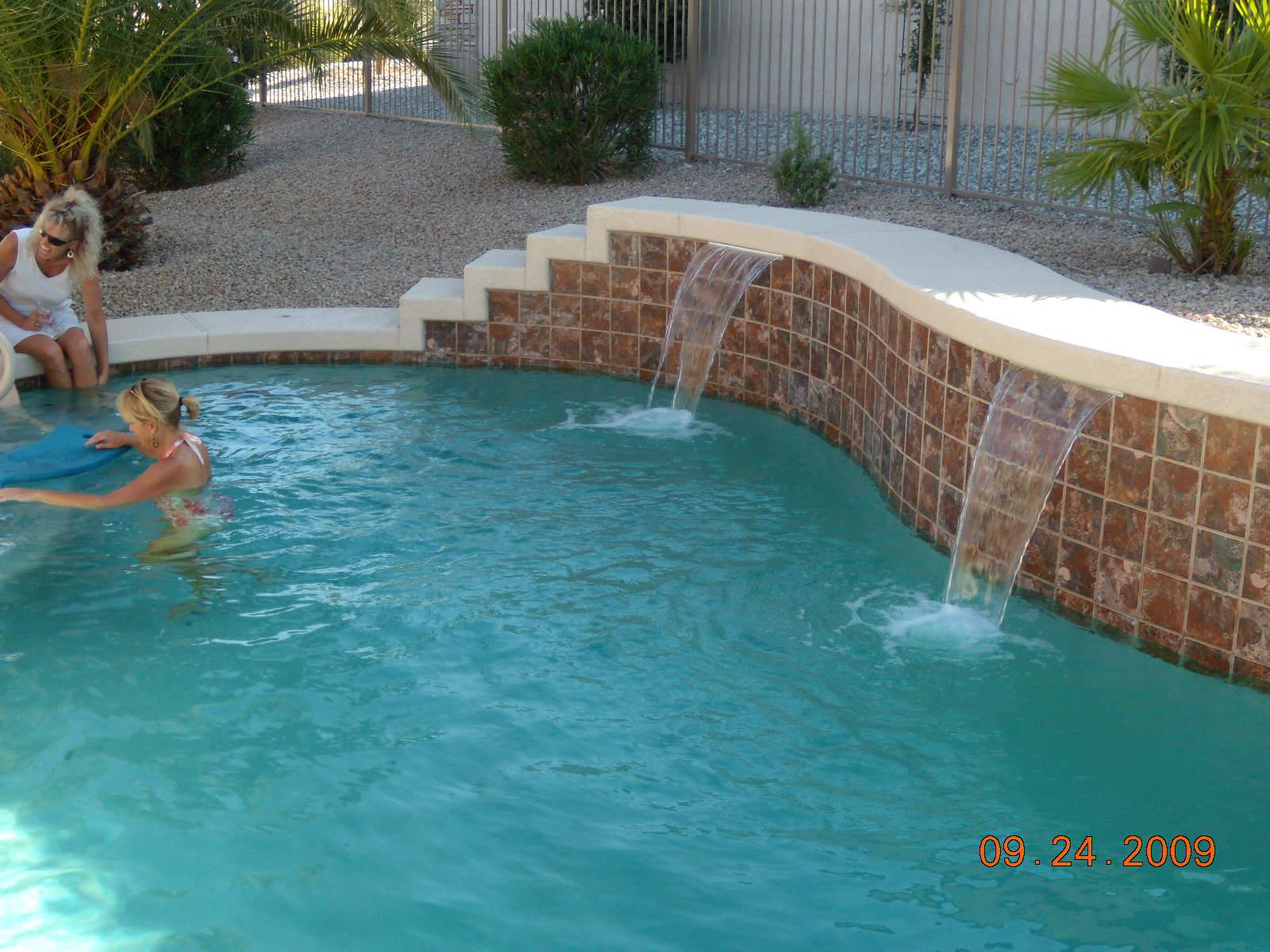 companylist phoenix pool service