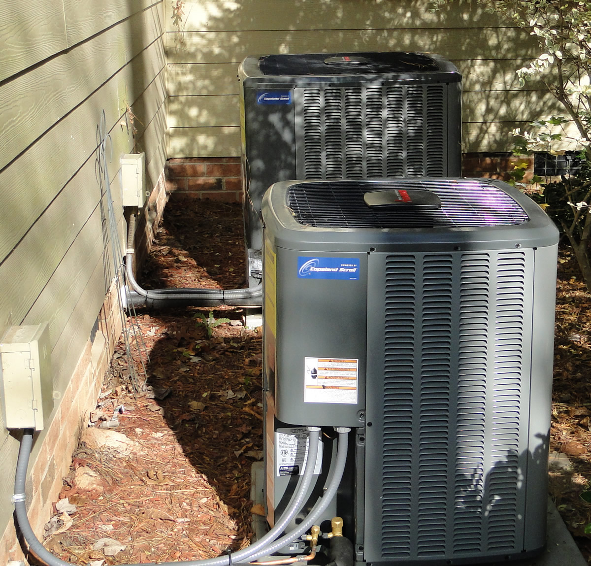 72 Degrees Heating And Air Conditioning Apex Nc 27502