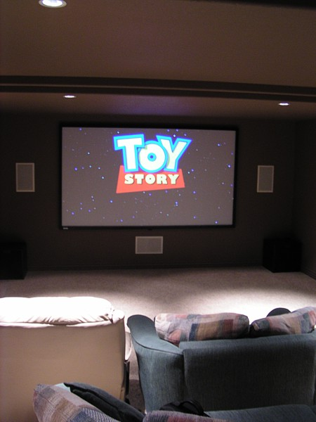 Nelson Home Theater