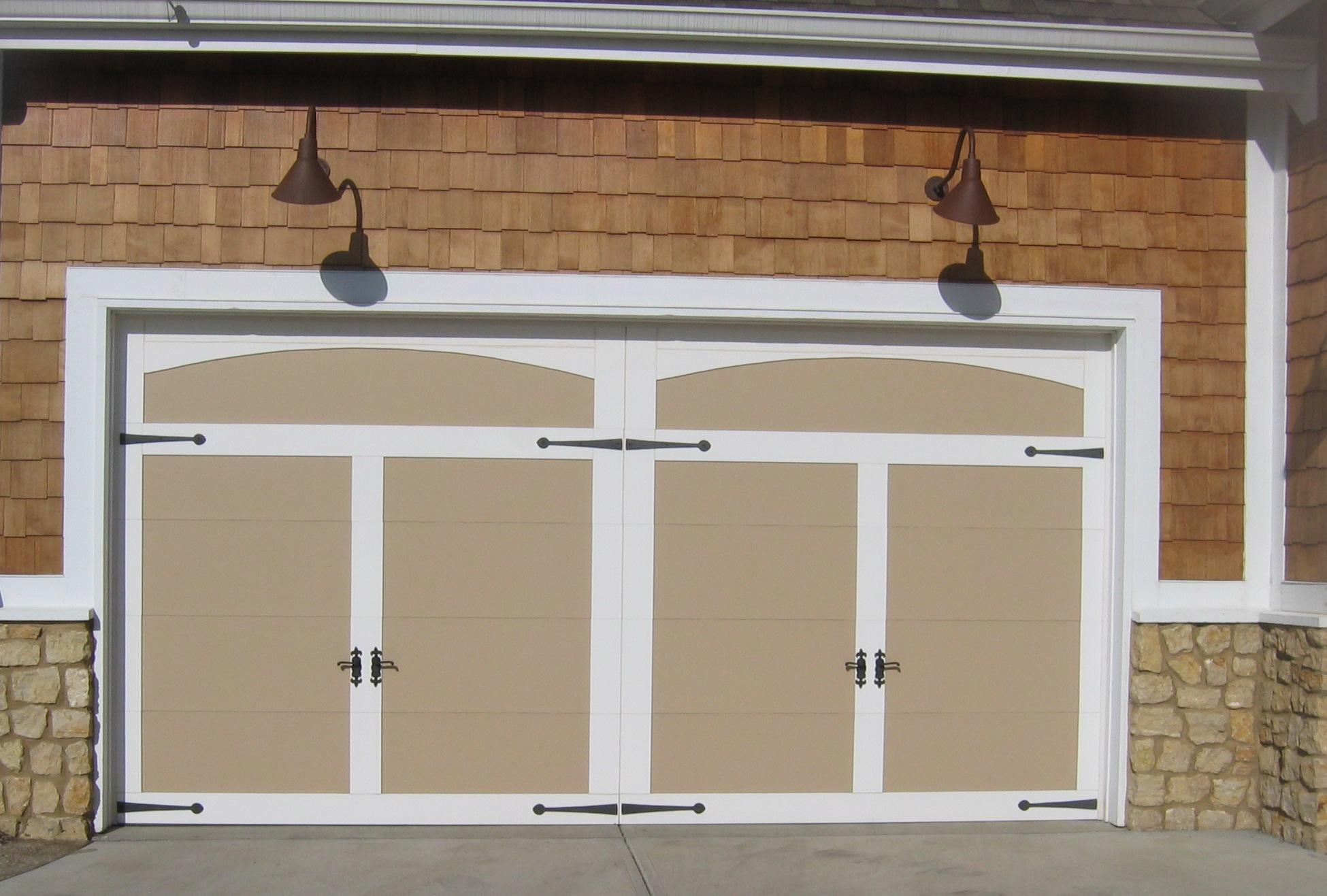 Garage Door Companies Mesarage Door Spring Repair Service And