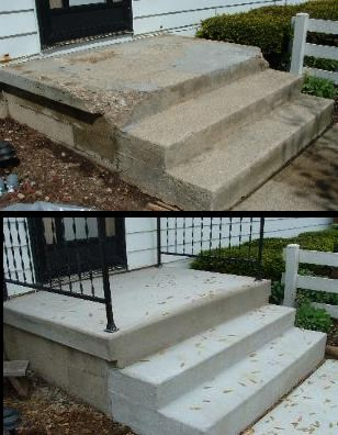 Ohio Concrete Repair Columbus Oh 43223 Angies List