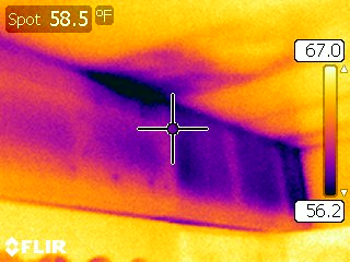 Insulation Issues
