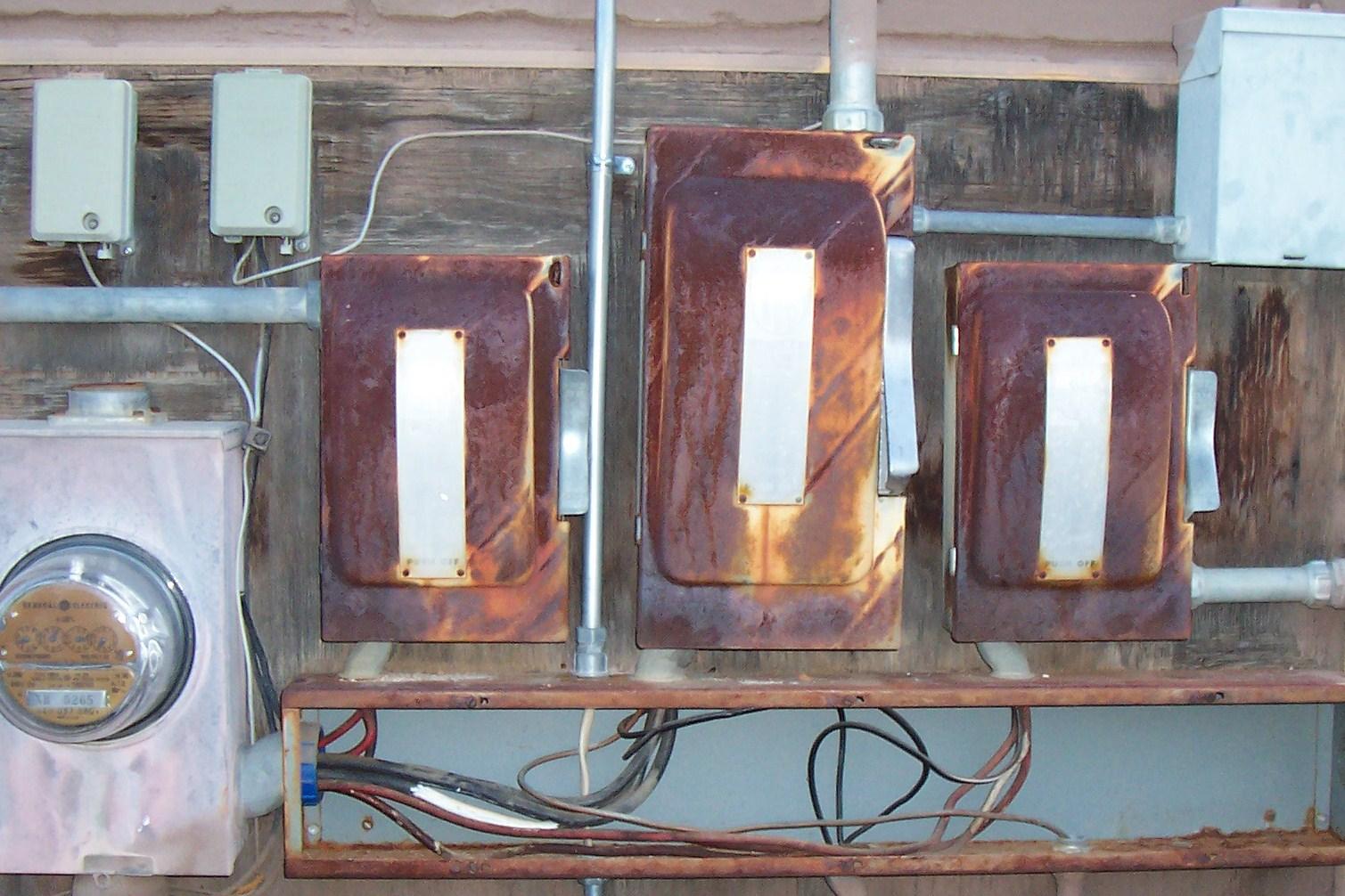 United Electric Inc Tucson Az 85740 Angies List