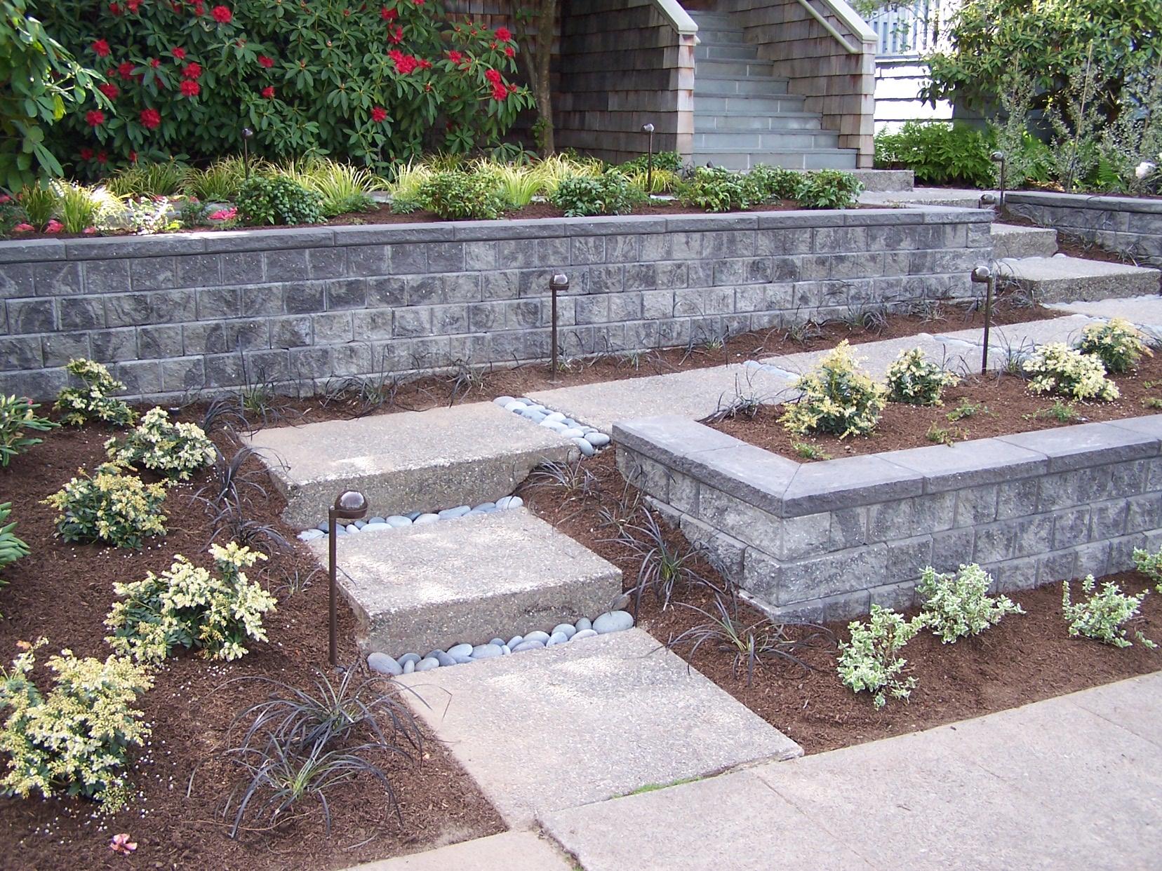 Landscaping Bricks Walmart : Tallar landscaping inc kenmore wa angie s list