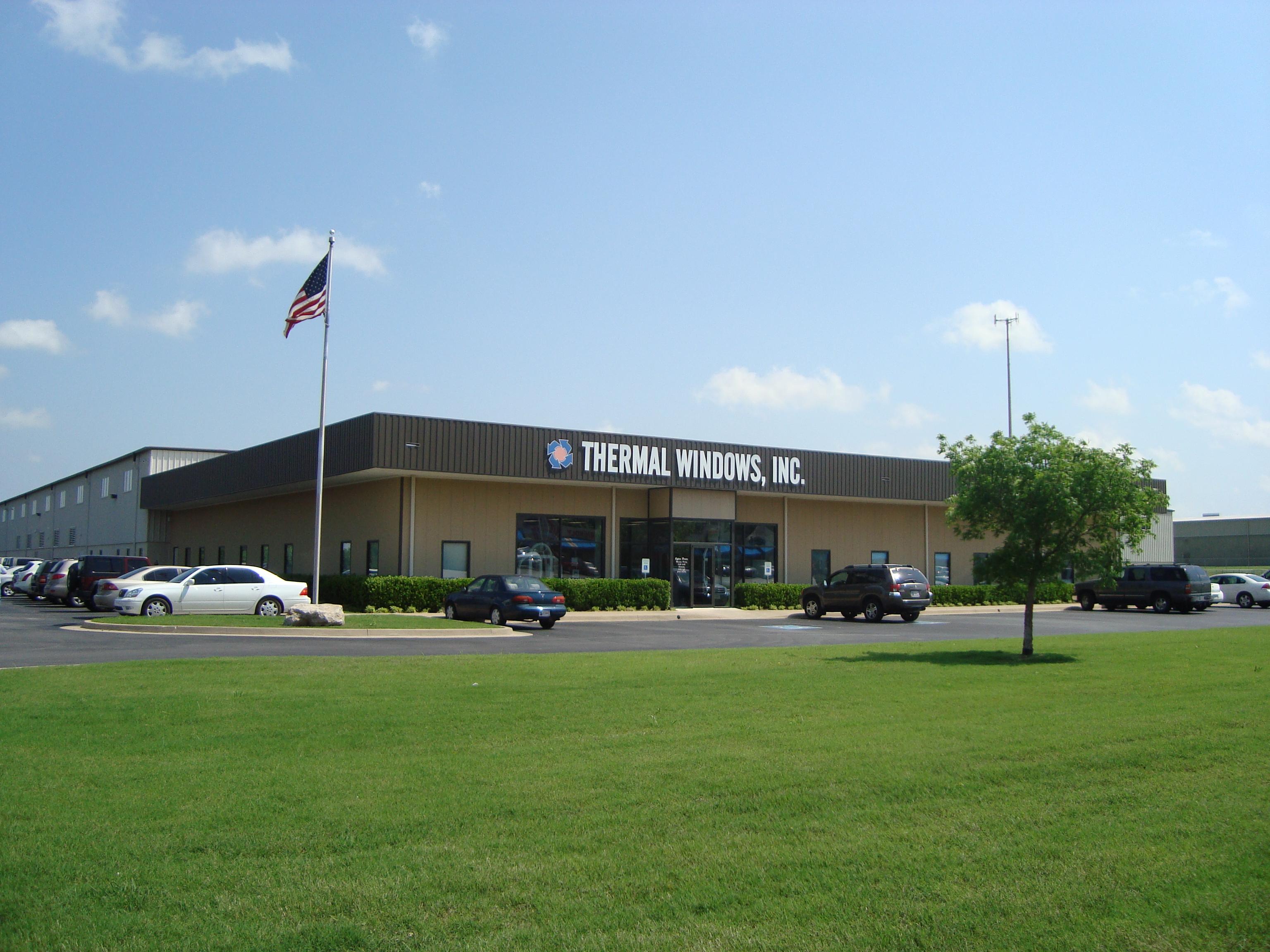 Thermal Windows Inc Tulsa Ok 74146 Angies List