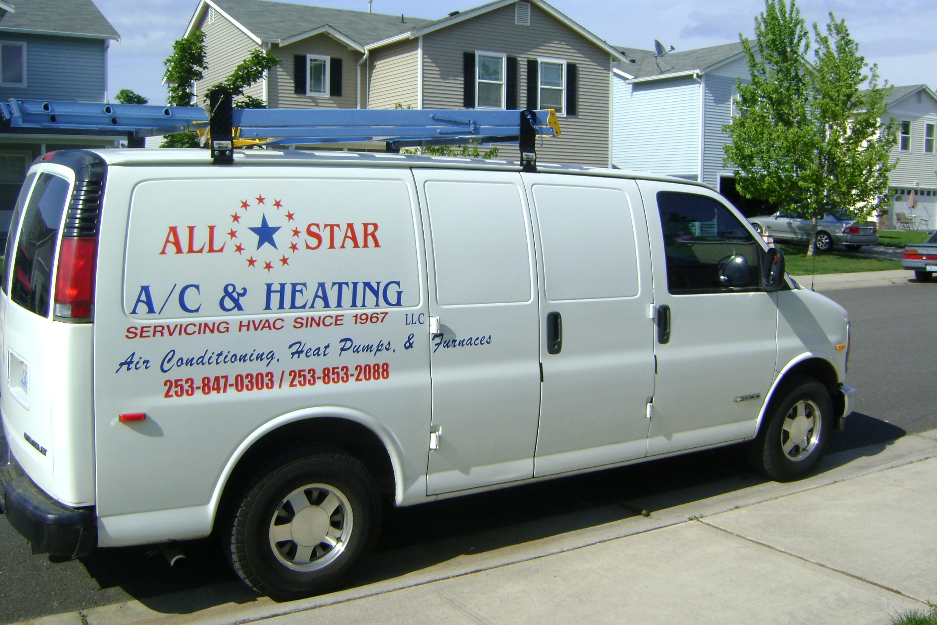 All Star Ac Amp Heating Llc Lakeland Fl 33810 Angies List
