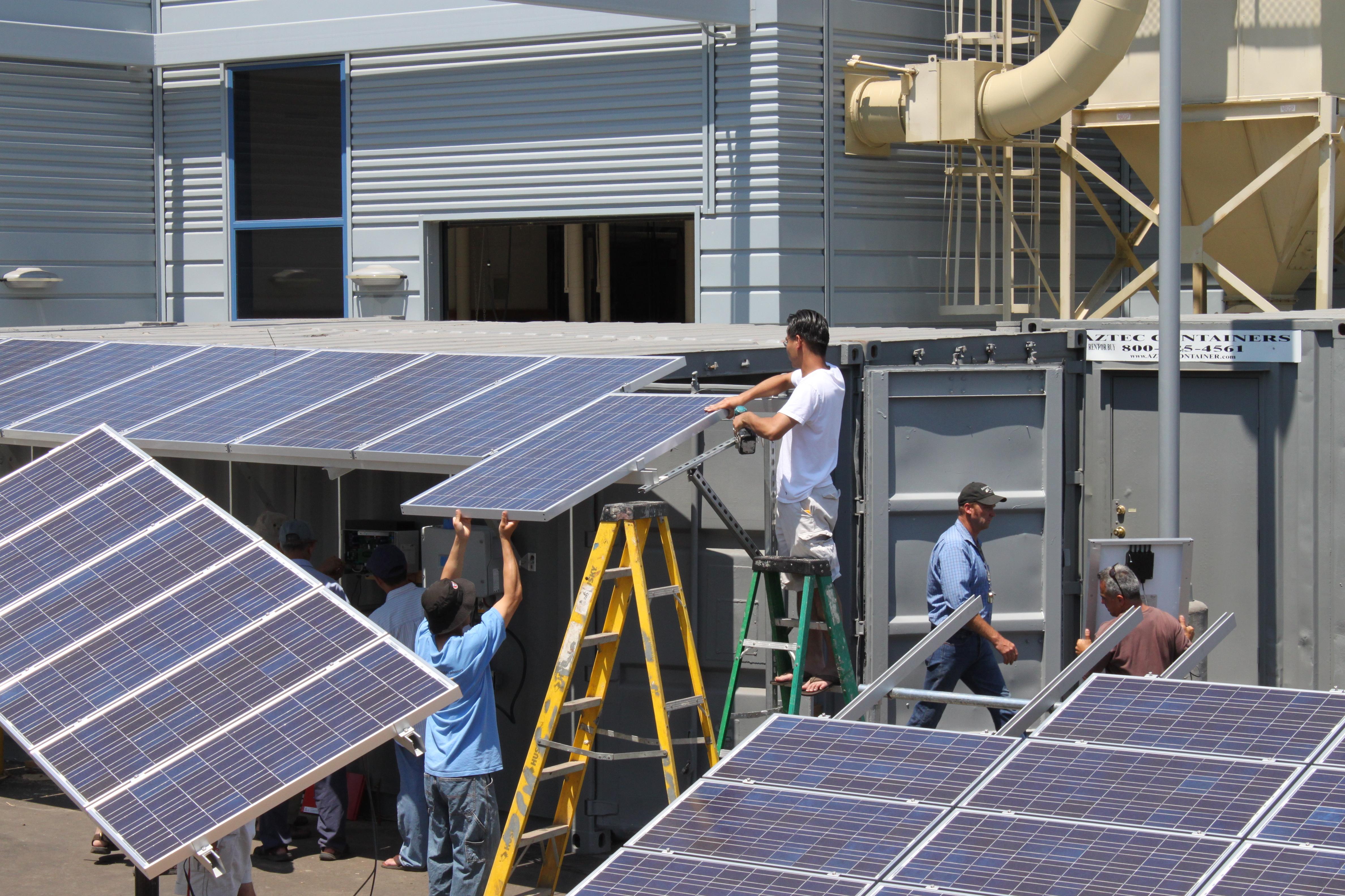 Solar Home Nrg Reviews