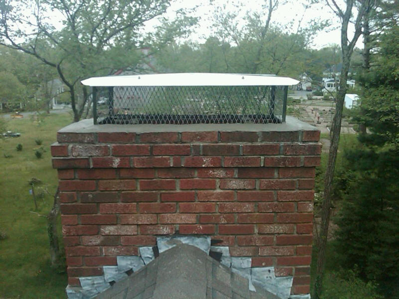 Horizon Chimney Services Inc Franklin Ma 02038 Angies